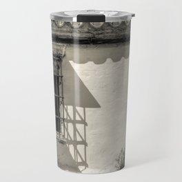 Windows #3 Travel Mug
