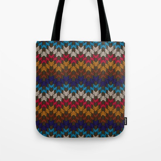 Daddy's Sweater Tote Bag