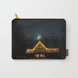 Christmas House! Carry-All Pouch