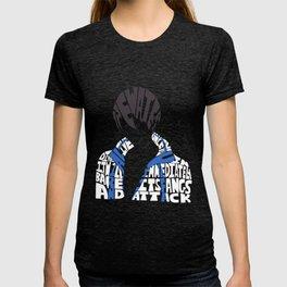 haruka free  T-shirt