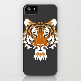 The prowler. iPhone Case