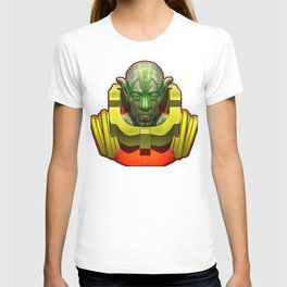 Space Odity T-shirt