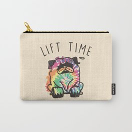 LIFT TIME Carry-All Pouch