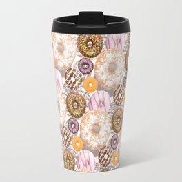 Delicious Donuts Travel Mug