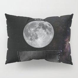 Moon calendar 2020 #5 Pillow Sham