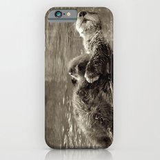 Just The Two Of Us Slim Case iPhone 6s