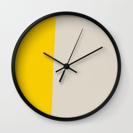 Mid Century Modern 8 Wall Clock