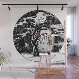 RING Wall Mural