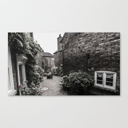 Severn Bank Canvas Print