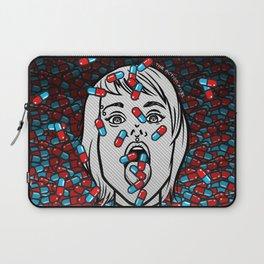 Addicted Laptop Sleeve