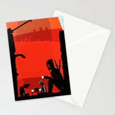 (Tea Parties are) DeadCOOL Stationery Cards