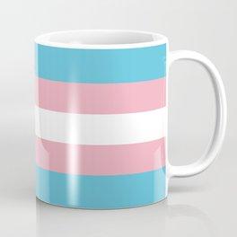 Trans Pride Coffee Mug