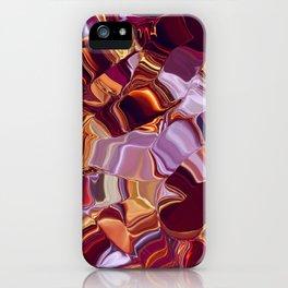 Precious Jems iPhone Case