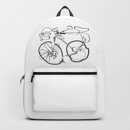 10-Speed Backpack