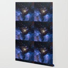 Star Cluster Wallpaper