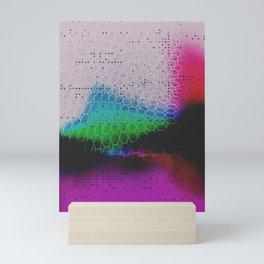 Heavy Glow Mini Art Print