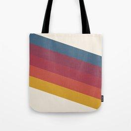 Manat Tote Bag