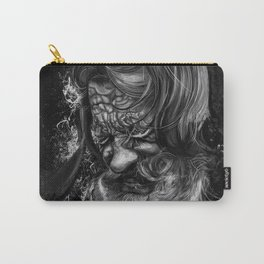 Crying Carry-All Pouch