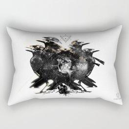 CrowShophy Rectangular Pillow