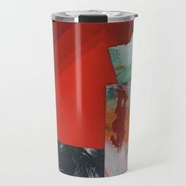 Red Sky Travel Mug