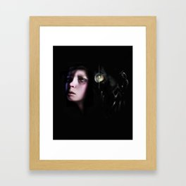 Dreamthief Framed Art Print