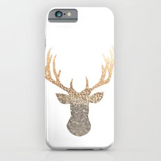 GOLD DEER iPhone 6s Slim Case