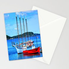 Maine Life Stationery Cards