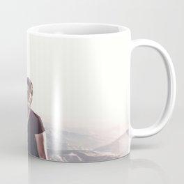 Made of Earth  Coffee Mug