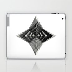 Time vs. Monolith Laptop & iPad Skin