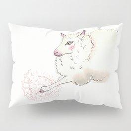 Wise Sheep Pillow Sham