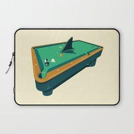 Pool shark Laptop Sleeve