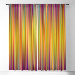 Lines 103 Blackout Curtain