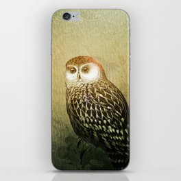 Animal kingdoom iPhone Skin