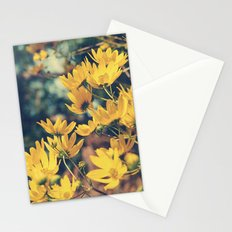 Sunny Autumn Breezes Stationery Cards