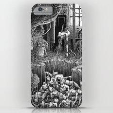 Doll Factory Slim Case iPhone 6 Plus