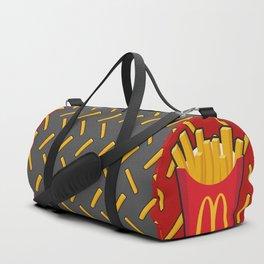 Fries? Duffle Bag