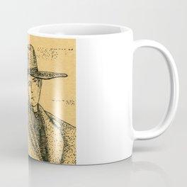 Swordsman Coffee Mug