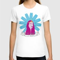 princess bubblegum T-shirts featuring Princess Bubblegum by nilvohs designs