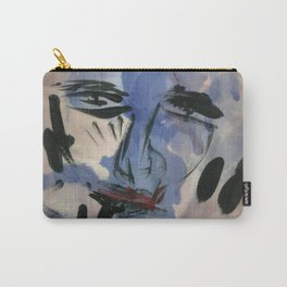 Blue John Carry-All Pouch