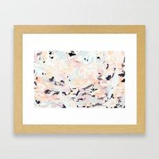Alana Framed Art Print