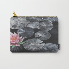 Lily & Lotus Carry-All Pouch