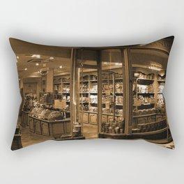 Candy Shop Rectangular Pillow