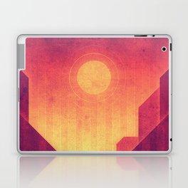 Venus - Artemis Chasma Laptop & iPad Skin