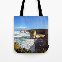 The 12 Apostles Tote Bag