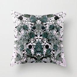 Smart Brain Throw Pillow