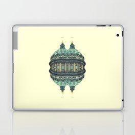 Baroque hipster Laptop & iPad Skin