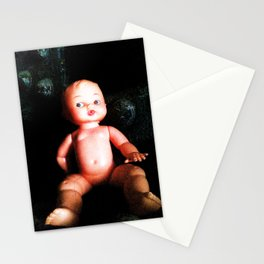 Industrial Childhood Stationery Cards