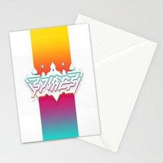Spires : Crystyl Cystlys Spectrym  Stationery Cards