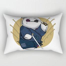 Musashi, Miyamoto Rectangular Pillow