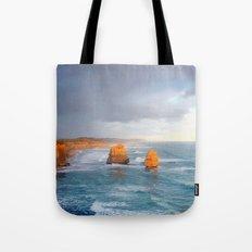 Australia's South Coast Tote Bag